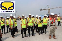 Lowongan Kerja Terbaru PT Brantas Abipraya (Persero) Tahun 2019