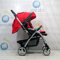 CocoLatte CLQ6 Delly dan Belly Baby Stroller