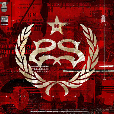 Stone Sour - Hydrograd - Album Download, Itunes Cover, Official Cover, Album CD Cover Art, Tracklist