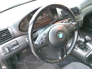 Bmw E46 Avagy A Bajor Autogyartas Egyik Csodaja Bmw E46 Touring