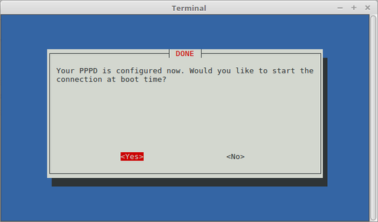 Quick Fix: PPPoE and LMDE 2 Betsy