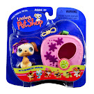 Littlest Pet Shop Portable Pets Retriever (#140) Pet