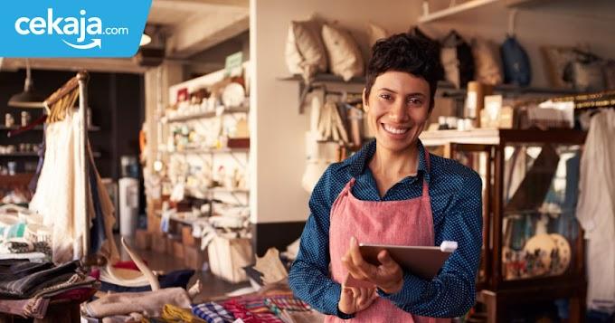 Langkah-langkah Yang Perlu Diperhatikan Dalam Membuka Toko Pakaian Online