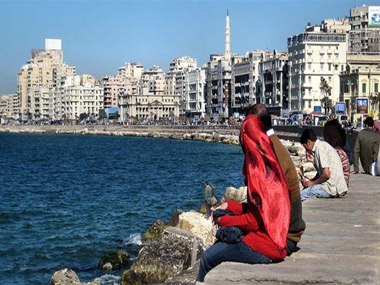خبر صادم جدا مدينه مصريه ضمن 10 مدن مهدده بالاختفاء من الوجود ربنا يستر