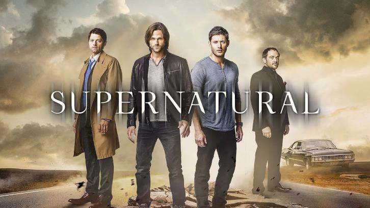 Image result for supernatural