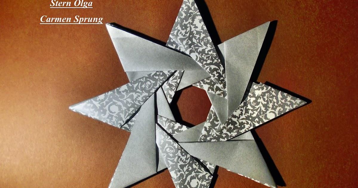 gallerphot origami stern faltanleitung. Black Bedroom Furniture Sets. Home Design Ideas