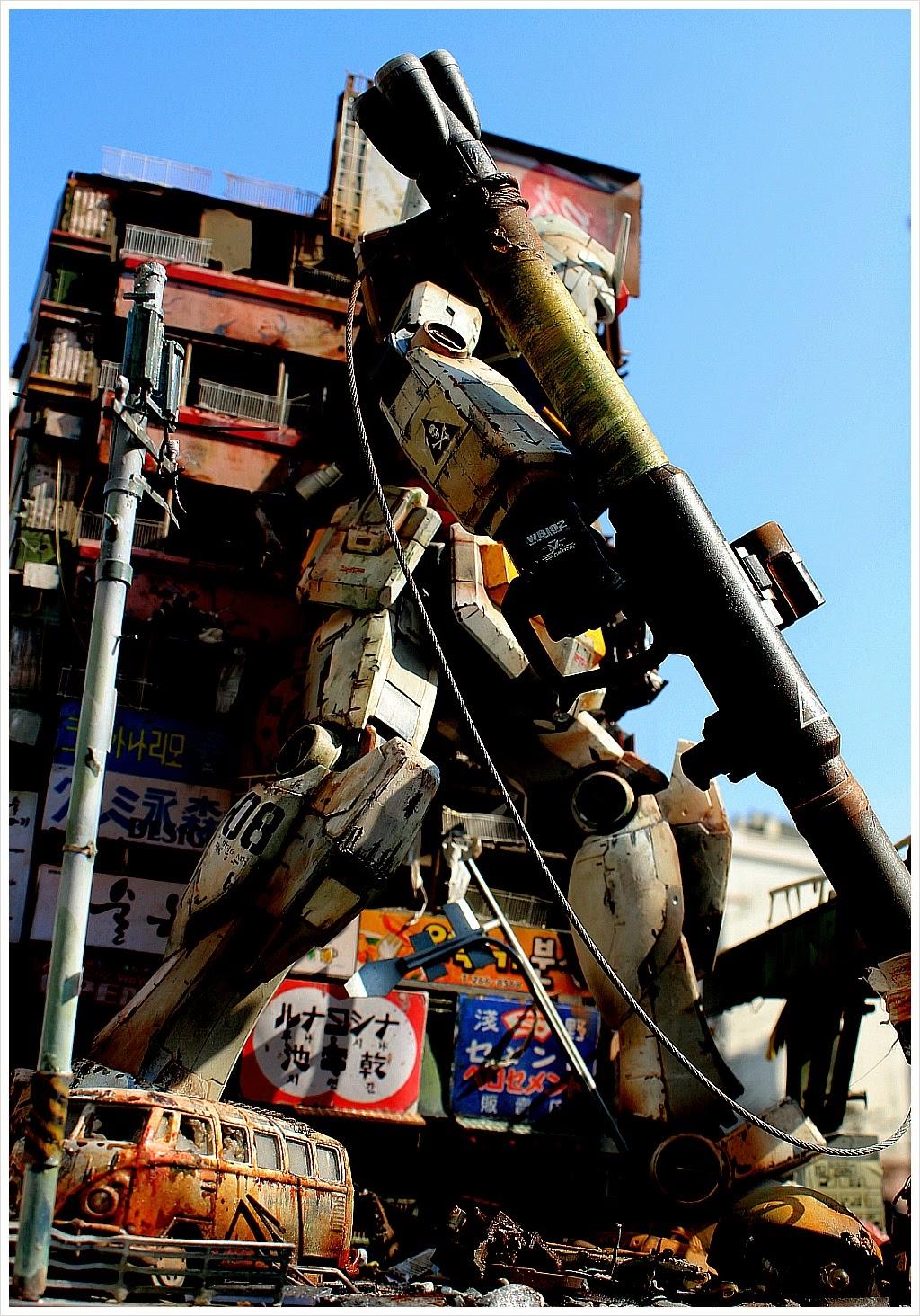 78 Images About Temperance On Pinterest: GUNDAM GUY: 1/48 RX-78-2 Gundam 'The Last Survival