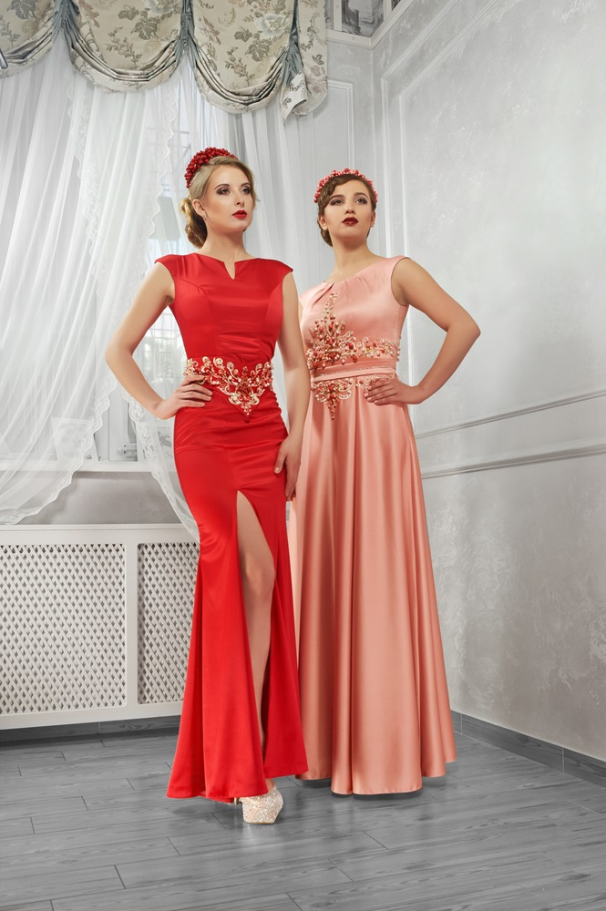How Can You Find The Best Designer Formal Dresses To Look Gorgeous