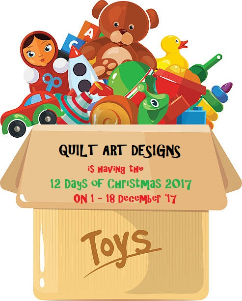 12 Days of Christmas '17