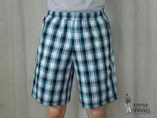 мужские-шорты-бриджи-барнаул