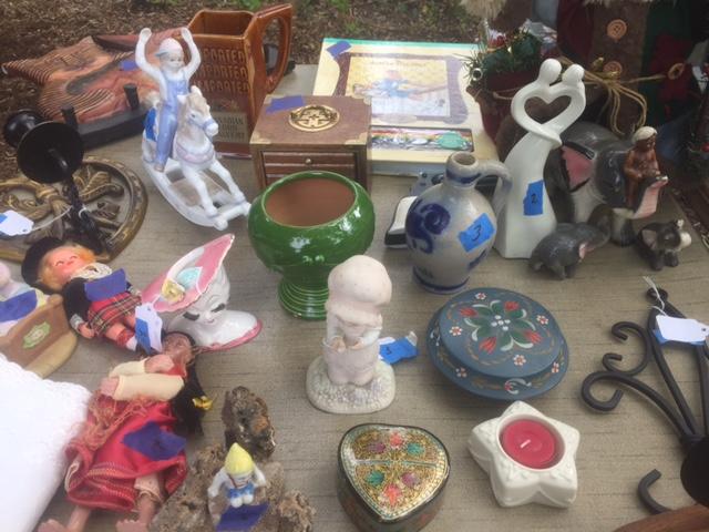 SCRANBERRY COOP : Flea Market 5/7/17 at Scranberry Coop ...