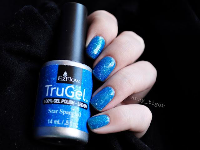 EzFlow TruGel Star Spangled