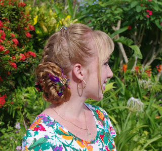 hair styles with twist braids amp hairstyles for hair tropical 4 strand 9129
