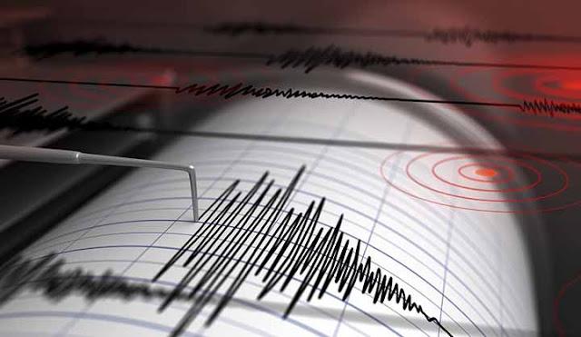 """Σεισμός στην Πύλο: """"Δεν είμαι βέβαιος ότι είναι ο κύριος σεισμός"""" λέει ο διευθυντής του Γεωδυναμικού Ινστιτούτου"""