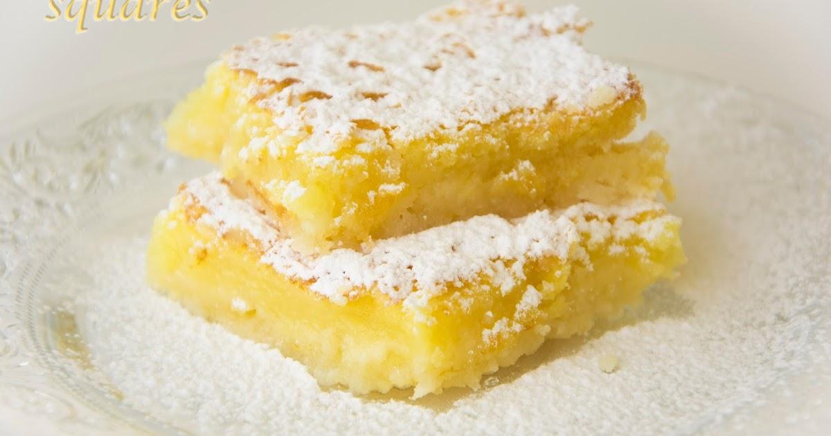 Martha Stewart Lemon Pound Cake Recipes