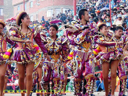 Dance Saya Is The Musical Expression Of Bolivian African People Who Arrived In Bolivia Years Conquest Brought As Slaves To Work