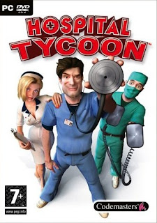 Free Download Games Hospital Tycoon PC Game Untuk Komputer Full Version ZGASPC