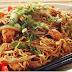 Resep Mie Goreng Ikan Tuna Spesial dan Cara Membuatnya
