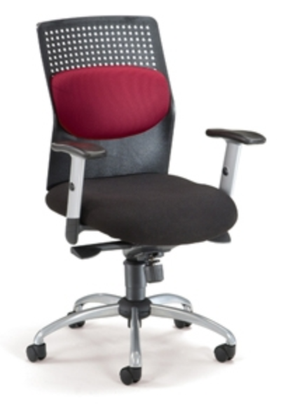 OFM Air Flow Chair