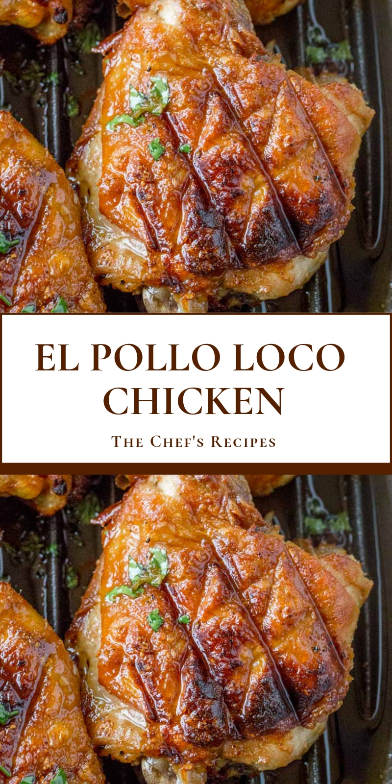 EL POLLO LOCO CHICKEN