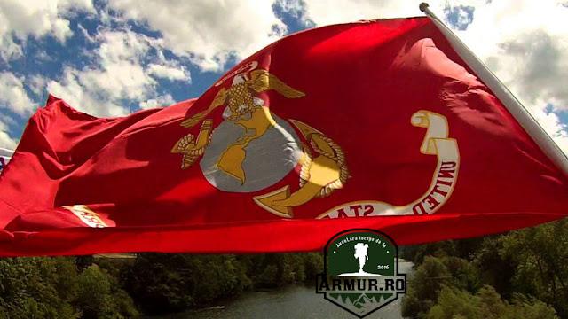drapel United States Eagles Marine Corps
