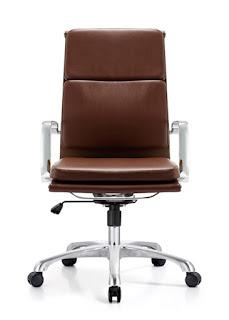 Woodstock Marketing Hendrix High Back Chair