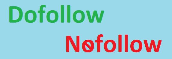 dijelaskan bahwa link dofollow merupakan link yang mengarahkan robot mesin pencari untuk  Cara Mengetahui Serta Menerapkan Link Dofollow dan Link Nofollow