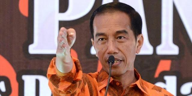 Presiden Pak Joko Widodo Sebut Sudah Difitnah Selama Empat Tahun Di Media Sosial