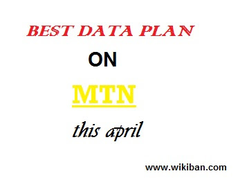 best data plan available for browsing this april 2016
