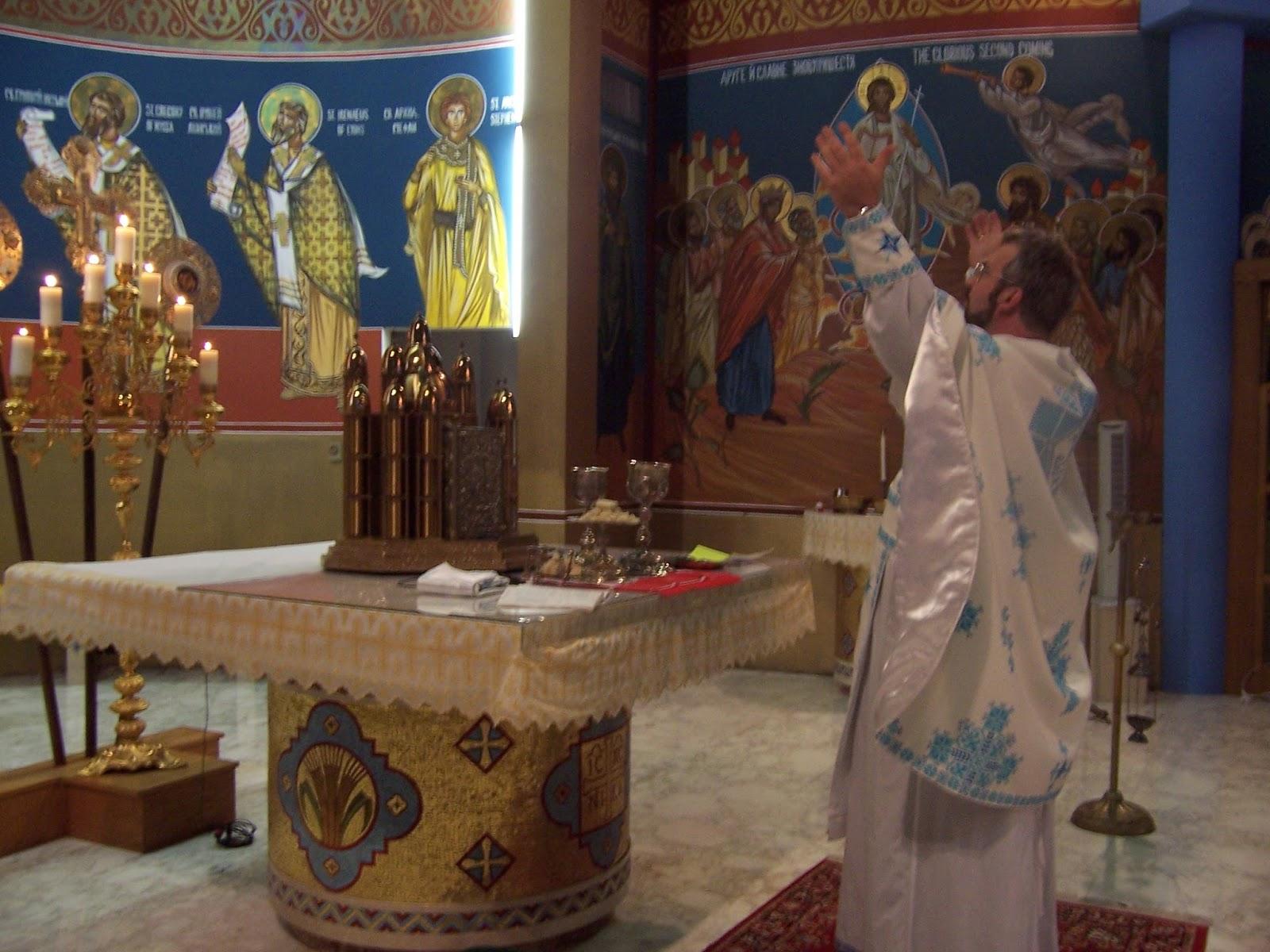 Catholic Churches East And West