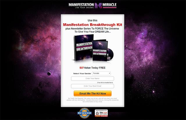 La forma más rápida de empezar en esto del Marketing de Afiliación es creando una web de una sóla página, llamada 'Pagina de Presión'