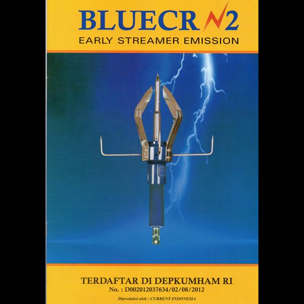 BLUECURN R70