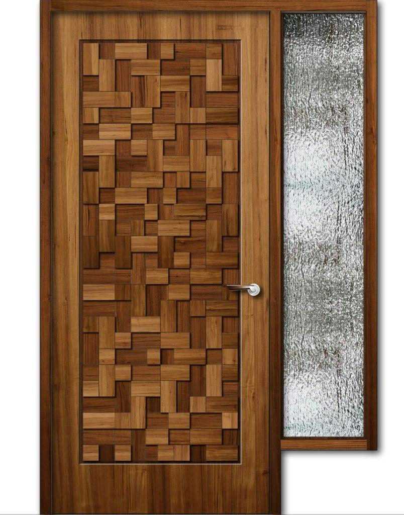 40 Best Wooden Door Designs Collection Design World
