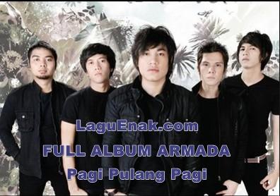 Kumpulan Full Album Armada Pagi Pulang Pagi mp3 ( 2014 )