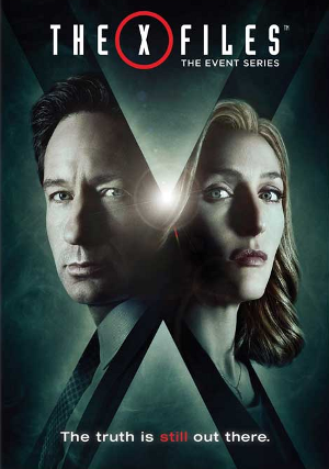 The X-Files Season 10 EP.1-6 [ซับไทย]