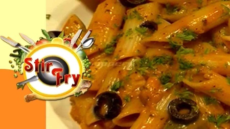 Stir Fry 19-11-2017 | Food Show | Peppers TV