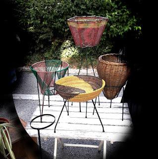 porta vaso e cesti per piante