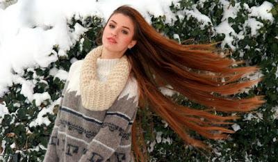 6 Cara Alami Memanjangkan Rambut Dengan Cepat