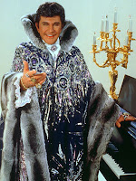 Liberace Mr. Showmanship