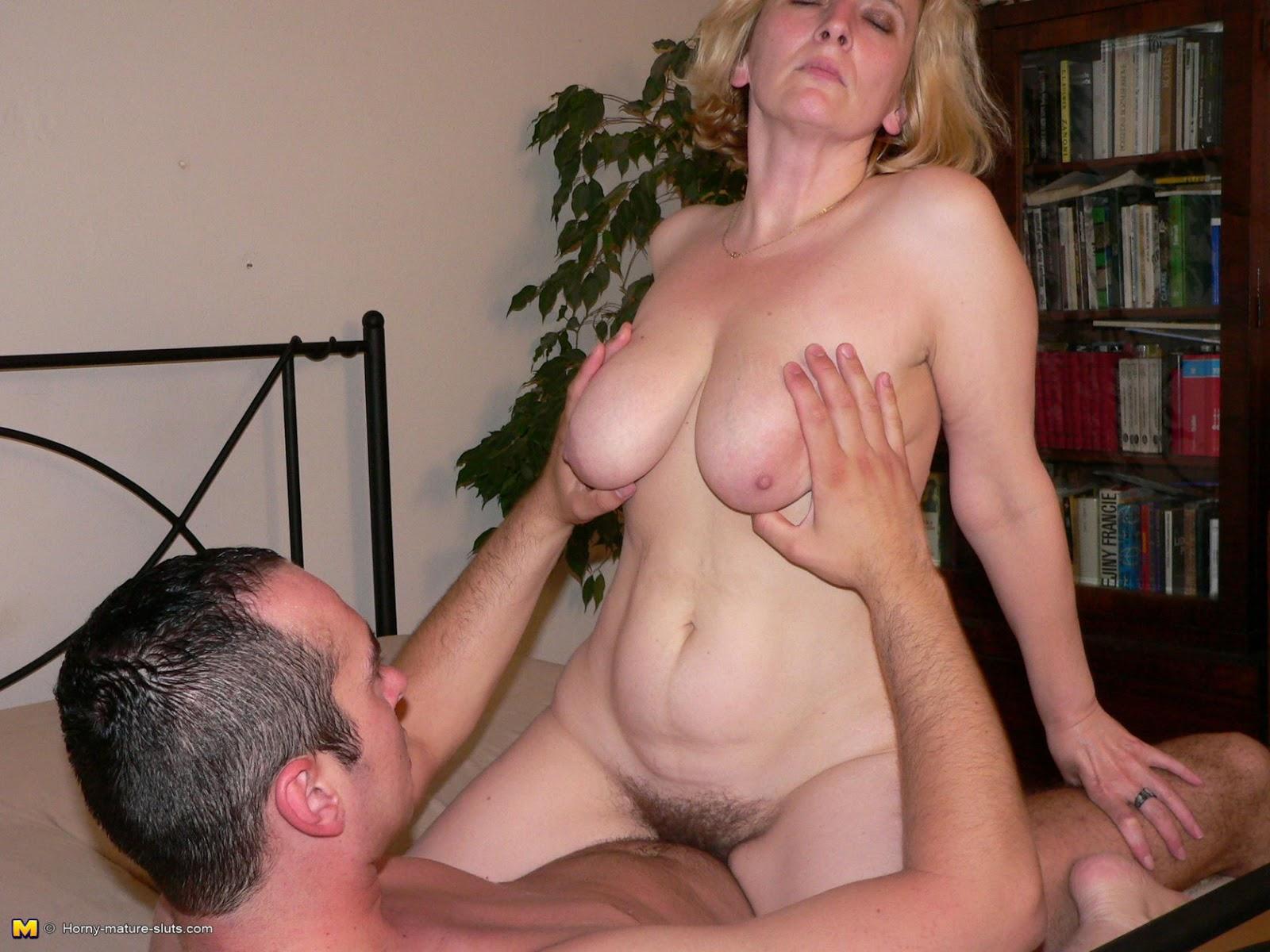Порно фото секс тетки