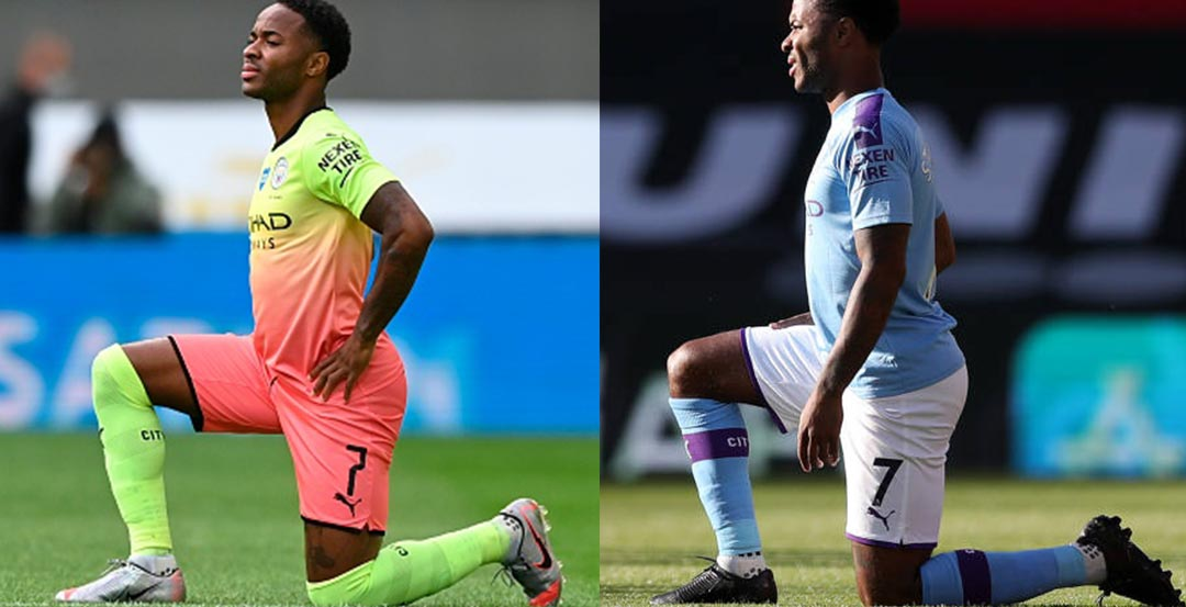"""No More Nike? Sterling to Sign """"£100m Puma Boot Deal"""" - Footy ..."""