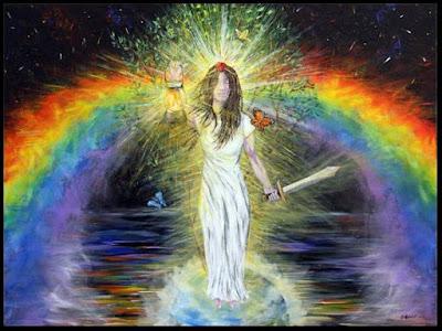 My Kingdom of Light by Deborah Waldron Fry