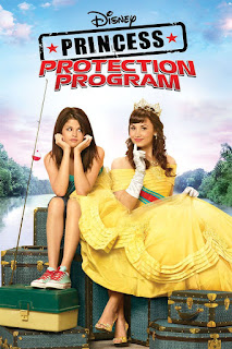 Watch Princess Protection Program (2009) movie free online