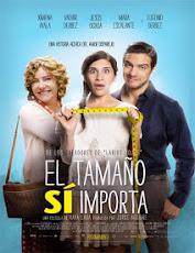 pelicula El Tamaño sí Importa (2016)