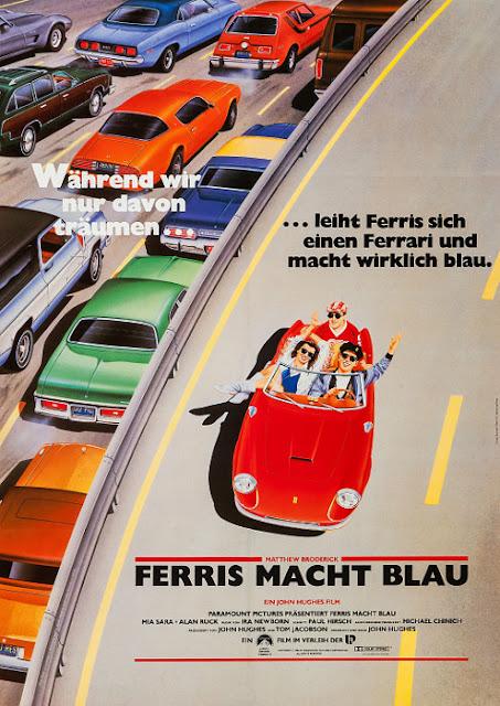 Filme, die ich mag: Ferris macht blau