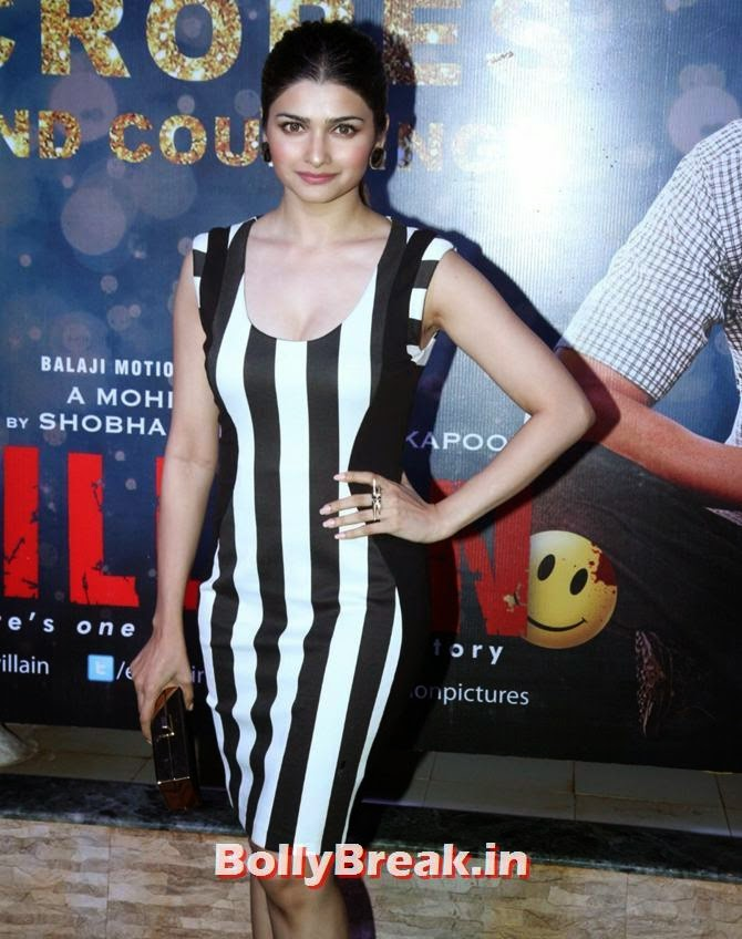 Prachi Desai, Alia, Sonakshi, Shraddha party with Ek Villain team