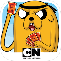 Free download Card Wars Kingdom v1.0.8 Mod Apk + Data (Mod Money)