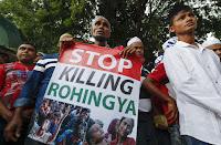 Rohingya musilman issue/Crisis in hindi(रोहिंग्या मुसिल्मानो की  सम्म्साय)