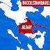 LIGAO CITY: Motorsiklo nakisuagan sa bus; driver, gadan
