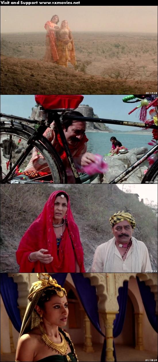 Haat - The Weekly Bazaar 2009 Hindi 720p HDRip
